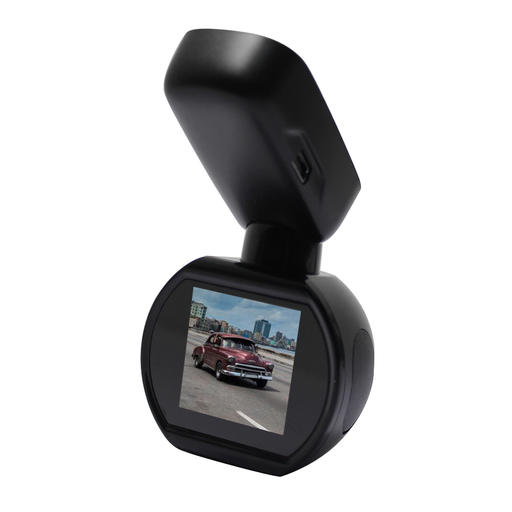 AM-M86 On Dash Camera