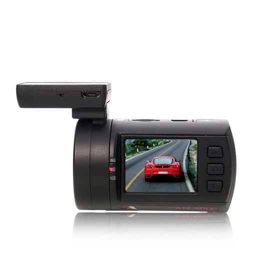 Quality UK Camera For On Dash Mounting