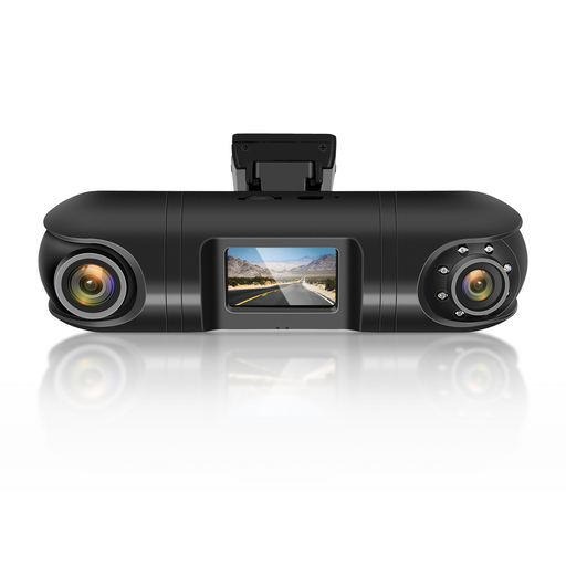 AM-M86 Dash Mounted Cam